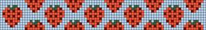 Alpha pattern #84360