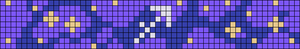 Alpha pattern #84372