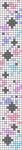 Alpha pattern #84380