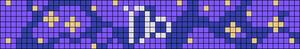 Alpha pattern #84382