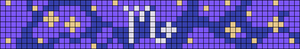 Alpha pattern #84383