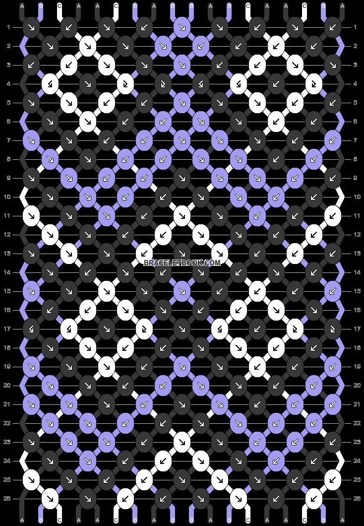 Normal pattern #84402 pattern