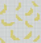 Alpha pattern #84404