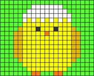 Alpha pattern #84412