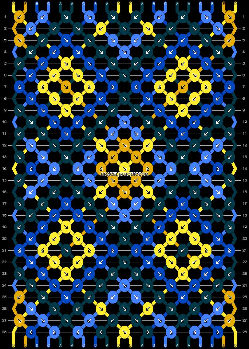 Normal pattern #84419 pattern