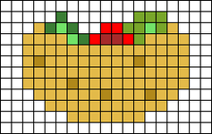Alpha pattern #84467
