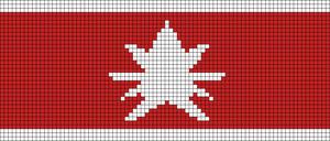 Alpha pattern #84469