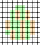 Alpha pattern #84474