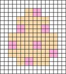 Alpha pattern #84476