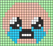 Alpha pattern #84501