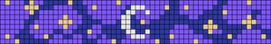 Alpha pattern #84511