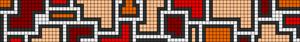 Alpha pattern #84569