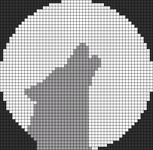 Alpha pattern #84607