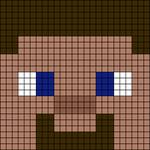 Alpha pattern #84618