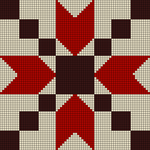 Alpha pattern #84622