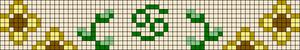 Alpha pattern #84639