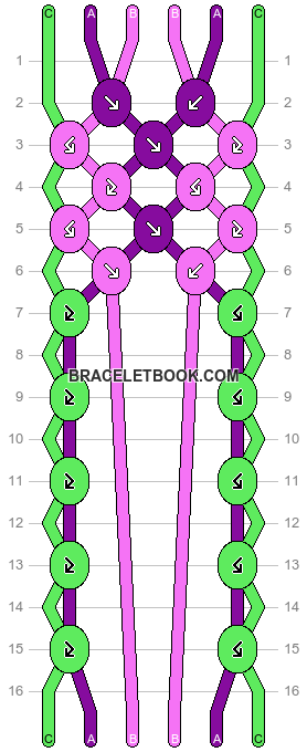 Normal pattern #84651 pattern