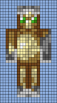 Alpha pattern #84658