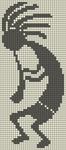 Alpha pattern #84659