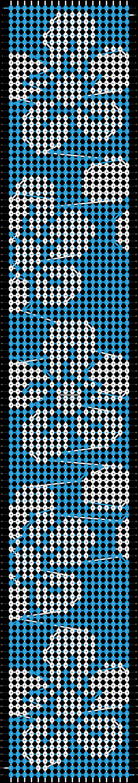 Alpha pattern #84665 pattern
