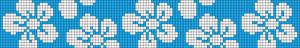 Alpha pattern #84665