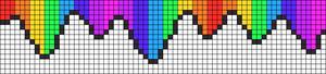 Alpha pattern #84714