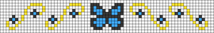 Alpha pattern #84762