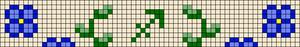 Alpha pattern #84769