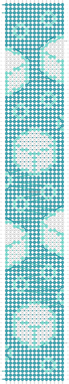 Alpha pattern #84770 pattern