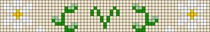 Alpha pattern #84806