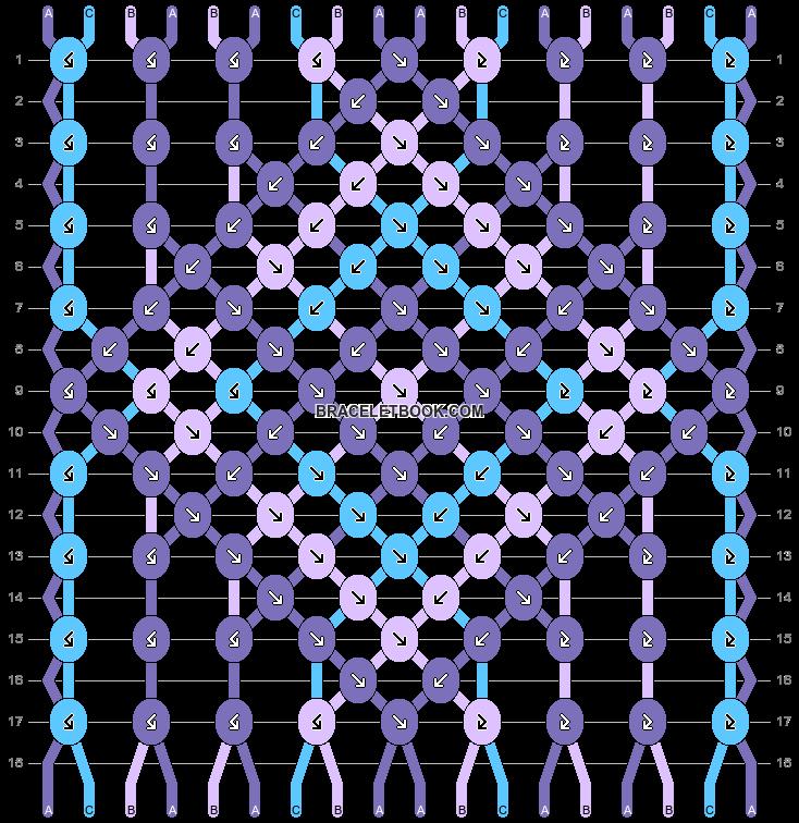 Normal pattern #84810 pattern