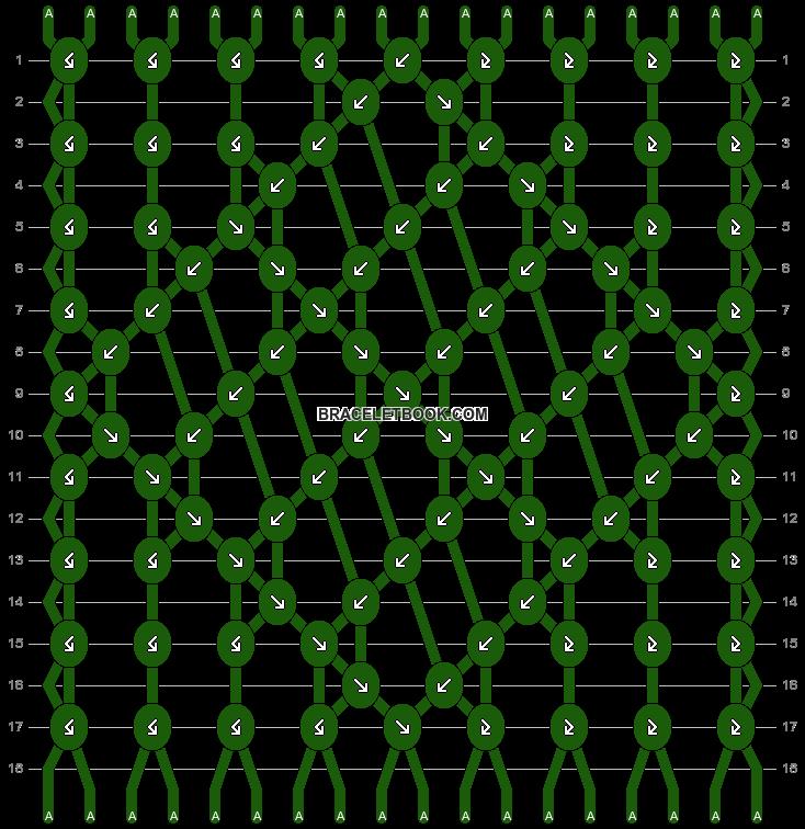 Normal pattern #84811 pattern
