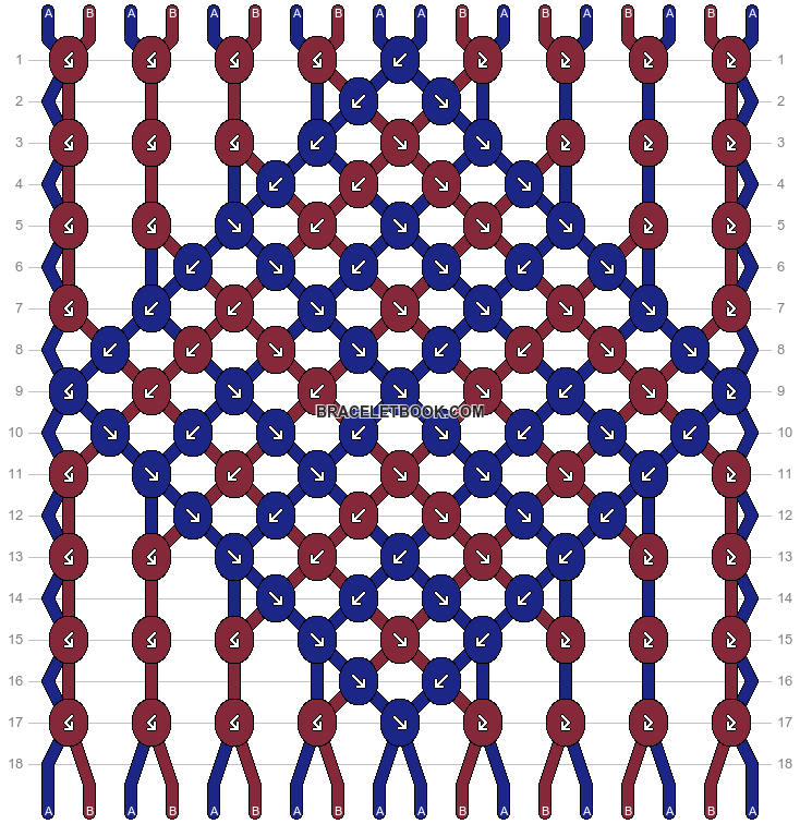 Normal pattern #84812 pattern