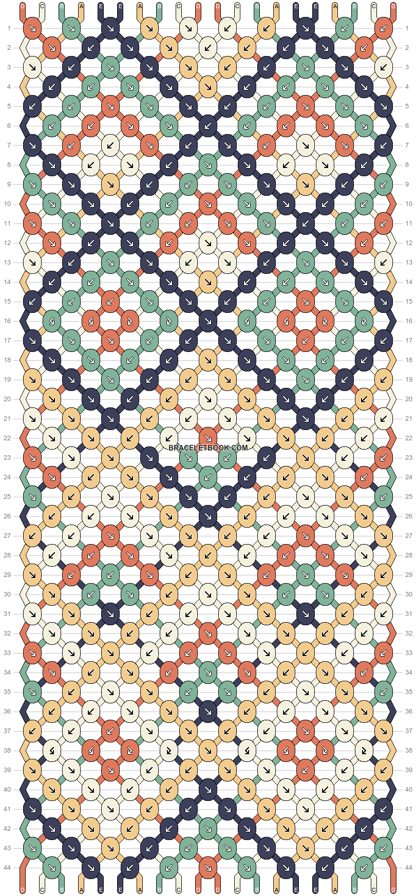Normal pattern #84815 pattern