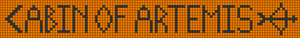 Alpha pattern #84821