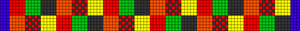 Alpha pattern #84832