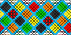 Normal pattern #84850
