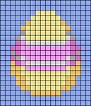Alpha pattern #84891