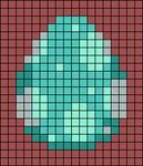 Alpha pattern #84893
