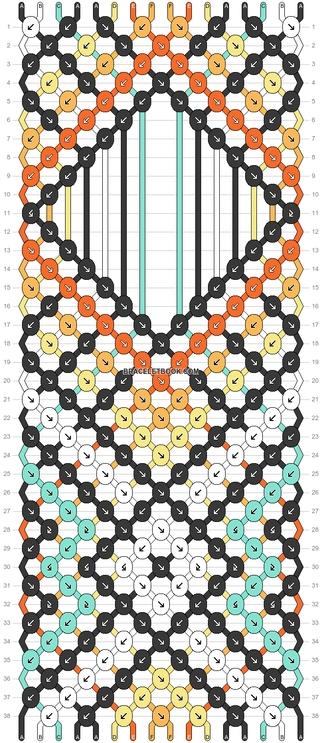 Normal pattern #84902 pattern