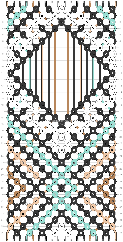 Normal pattern #84908 pattern