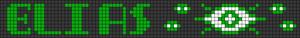 Alpha pattern #84911