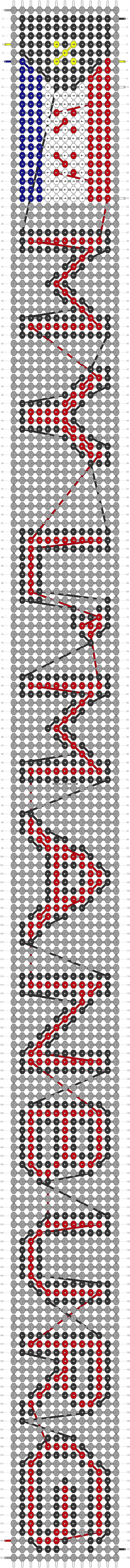 Alpha pattern #84927 pattern
