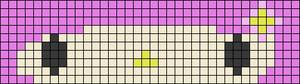 Alpha pattern #84945