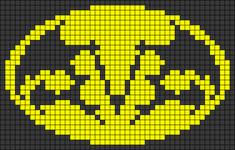 Alpha pattern #84960