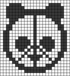 Alpha pattern #84961