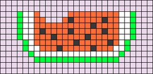 Alpha pattern #84998