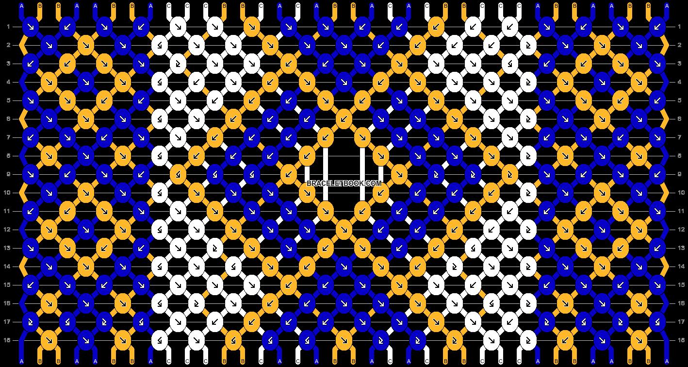 Normal pattern #84999 pattern