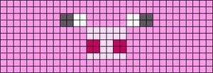 Alpha pattern #85003