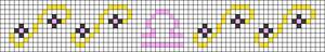 Alpha pattern #85005